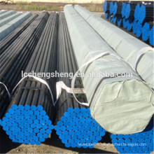 API 5L GrB non-alloy high quality hot rolled seamless steel pipe from China