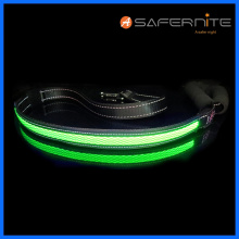 Led Glow In The Dark Leash For Dogs