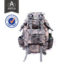 600d Nylon Durable Military Tactical Backpack