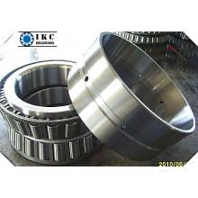 Rolamento de rolos cônicos de fileira dupla Ikc Timken 385A / 384D 387 / 384D