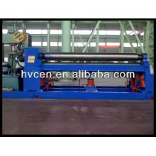 4 Rolling Machine para la UE CE estándar w12-6 * 2500