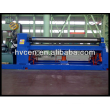 4 roller Rolling Machine for EU CE Standard w12-6*2500