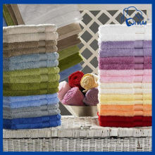 Luxurious Cut Pile Towels (QH90001)