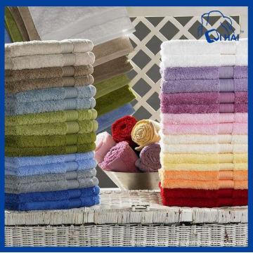 Luxurious Cut Pile Towels (QH90001)
