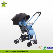 Европейская стандартная коляска для детской коляски с системой быстрой складки