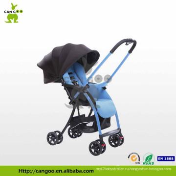 Прогулочная коляска для новорожденных