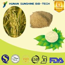 Arroz orgánico Phytoceramide polvo de salvado