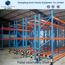 Light Duty Shelf Industrial Storage Rack System