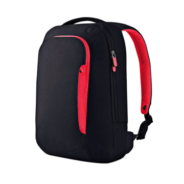 15,7 pulgadas hombres y mujeres ocio deportes impermeable viaje escuela portátil mochila Ruchsack hombro bolsa