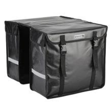 Tarpaulin PVC Waterproof Motorcycle Bag, Bicycle Bag