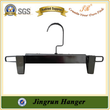 Wholesale Price Plastic Plating Hanger Shop Online Pants Hanger