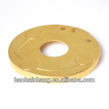 HHC Precision Brass Flange