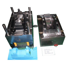 Custom Cheap mold toy plastic injection mold Plastic toy Train