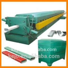 rainspout tube /gutter roll forming machines for sale