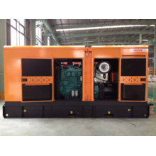 Famous Factory Best Price Soundproof Cummins 220kw/275kVA Generator (NTA855-G1A) (GDC275*S)