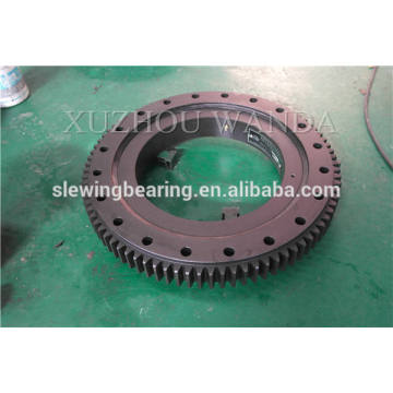 slewing equipment used slewing gear ring