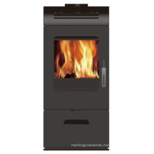 Best Choice of Steel Stove, Wood Burning Stove (FL003)