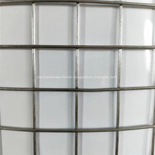1'' Breeding Stainless Steel Welded Wire Mesh