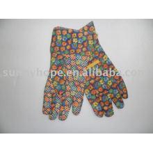 Садовая перчатка