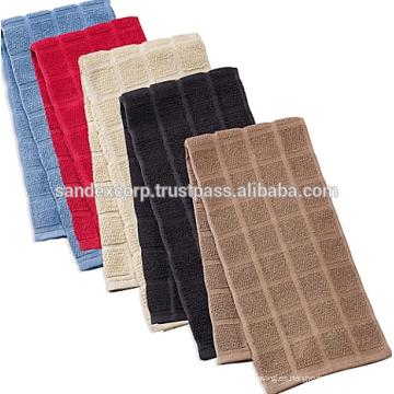 Al por mayor toallas de lino