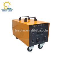 Китай поставщики 48В Солнечной системы аккумулятор с зарядкой телефона
