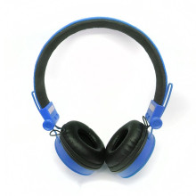 Rechargeable foldable Bluetooth headphone