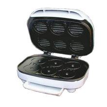 Чайник электрический мини ползунок бургер