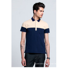 Wholesale Polo Neck Fit Men Sweater