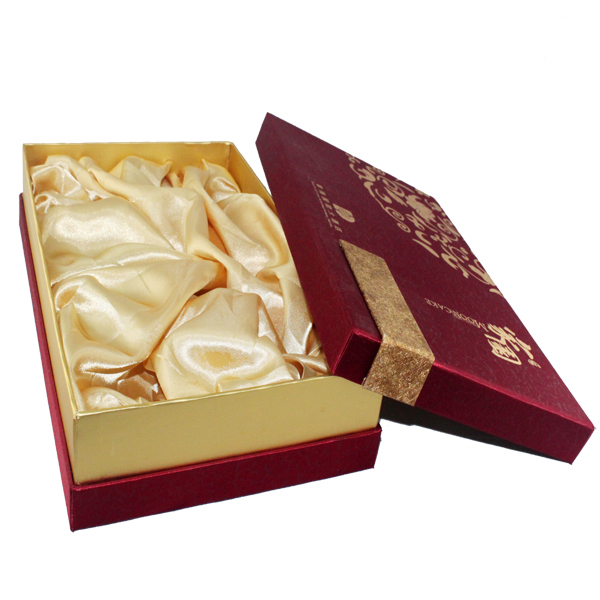 base and top gift box