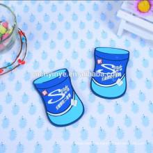 Beliebte maßgeschneiderte pvc Magnet Kühlschrank