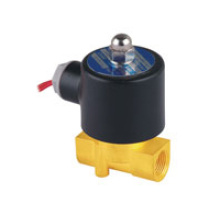 2W Small Size Water Solenoid Valve
