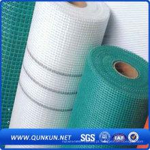 Fornecedor da China do preço de fábrica para a tela do inseto da fibra de vidro