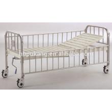 Semi-fowler child bed
