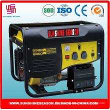 Conjunto generador de 6kw para suministro exterior con CE (SP15000E1)