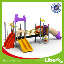 New Making School Used Plastic Children High Quality modern playground equipment