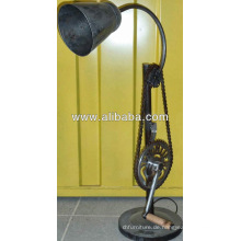 Industrie-Lampe