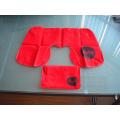 Travesseiro inflável para pescoço com bolsa (SSP1001)