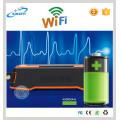 Горячий! Новый WiFi водонепроницаемый спикер с Power Bank