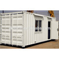 Professional modern prefab container homes and moving container house and prefab houses