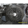 Stainless Steel Pin Mill Machine