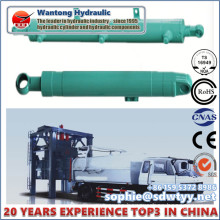 Waste Disposal Center Hydraulic Cylinder