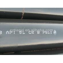 Класс B API 5L бесшовных стальных трубопроводов трубы