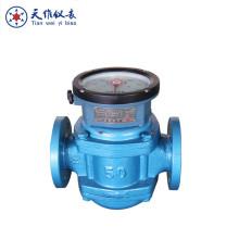 Mechanical/Electronic Fuel Oil Consumption Flow Meter