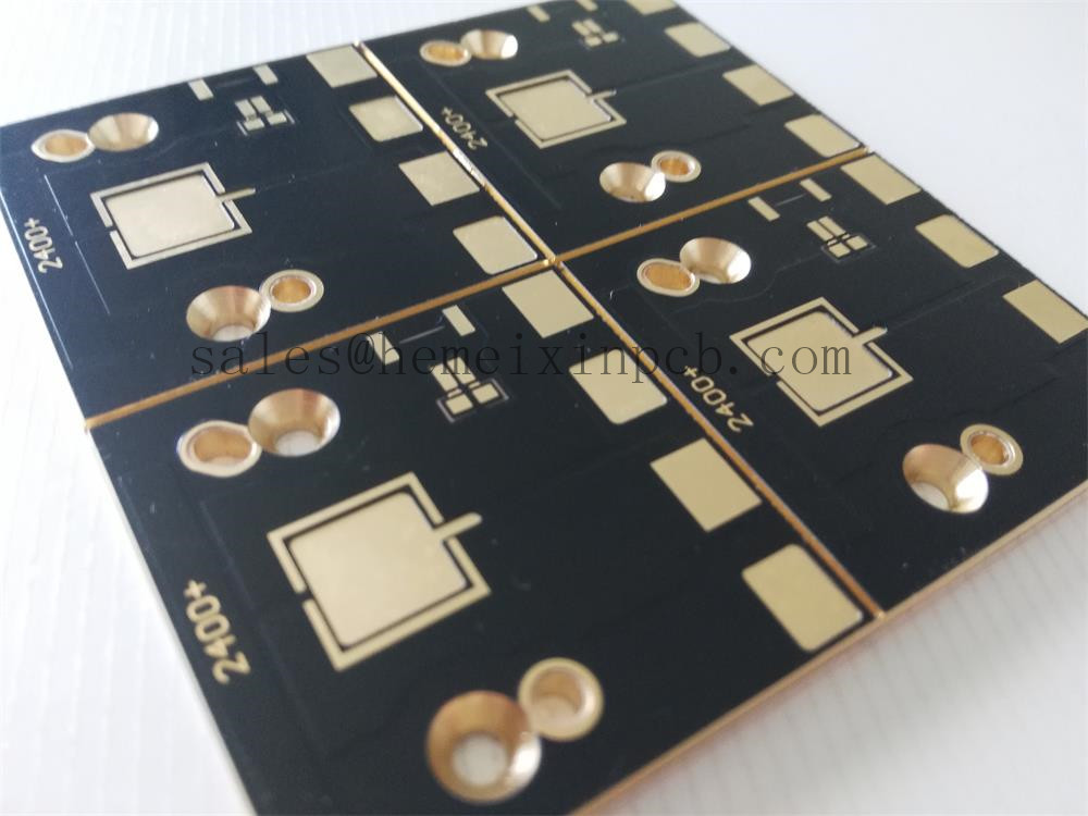 Thermal Substrates PCB