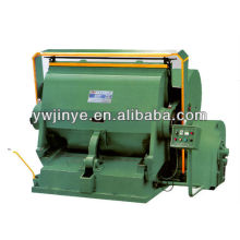 ML-1600/1800/2000 die cutting and creasing machine