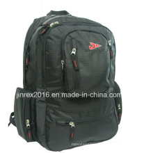 Outdoor Street Freizeit Sport Reise Schule Tägliche Student Rucksack Tasche