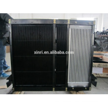 City bus radiator repir or replacement ATS radiator