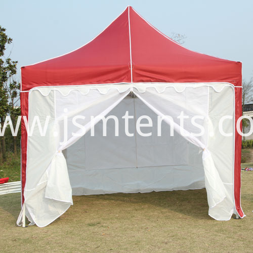 Gazebo Tents for Outdoor Advertising Shelter and Promotion