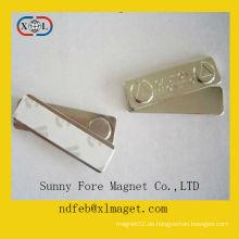 NdFeB Magnet Namensschild-tag