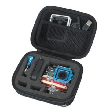 EVA box for go pro hero sports camera